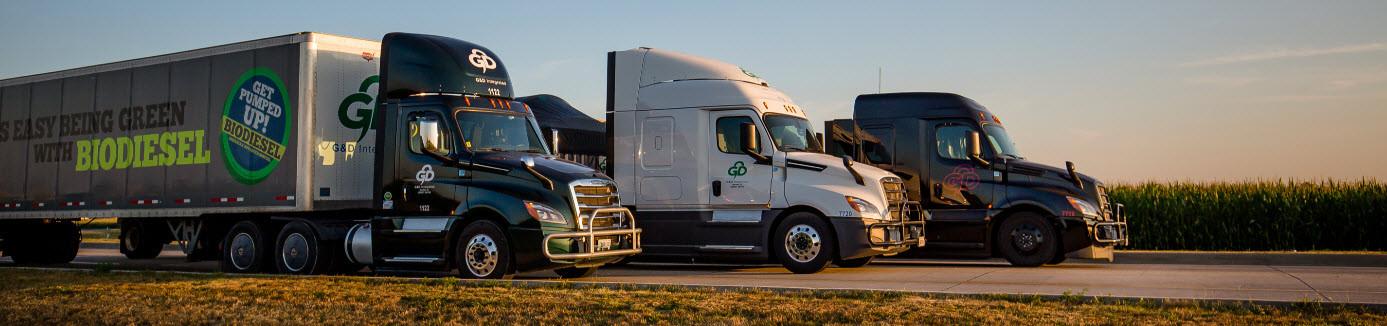 Regional Truck Driver - $0.57 per Mile! - transportation ...